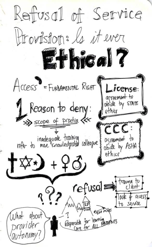 Ethics sketchnotes 1