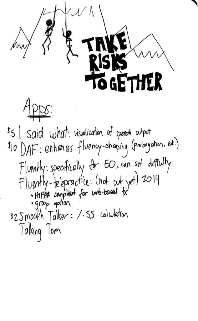 Telecom sketchnotes 2