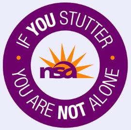 If you stutter, you are not alone
